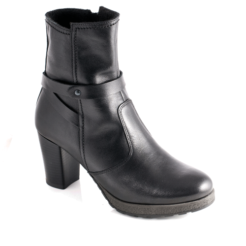 Ankle boots 13313.2581 Black