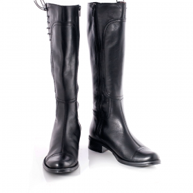 Boots 5413.R Black