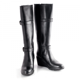 Boots 16407.9213 Black